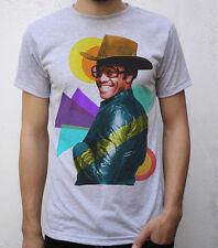 Bobby Womack T Shirt Design