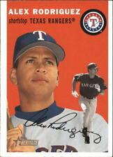 2003 Topps Heritage Baseball Part 1