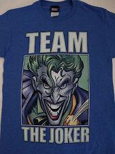 Team The Joker Batman Dc Comics T-Shirt