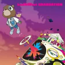 "Kanye West ""Graduation"" Art Music Album Poster HD Print Decor 12"" 16"" 20"" 24"""