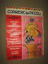 CORRIERE DEI PICCOLI  N. 11 1967