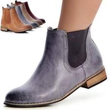 Bottines femme Chelsea boots bottes bottines bottes chaussures pour femmes