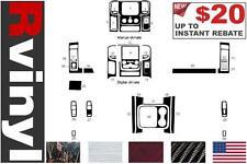 Rdash Dash Kit Ram 1500 / 2500 / 3500 2016-2017 Auto Interior Decal Trim
