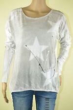 Shirt one size   Schnitt 42-44    Lindsay Moda  *ITALY*  Style 9825C