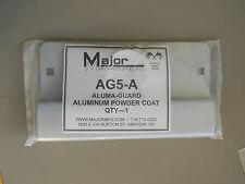 Major Mfg. Latch Guard- Aluminum