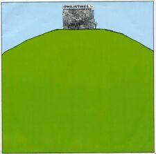 "The Philistines Jr. / Farmer Brown (7""-green Vinyl)"