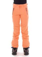O'Neill Skihose Snowboardhose Schneehose orange Streamlined Hyperdry