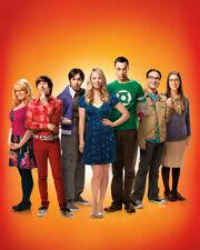 Big Bang Theory, The [Jim Parsons & Cast] (53998) 8x10 Photo