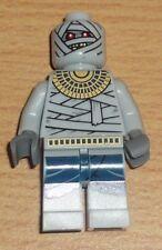 Lego Pharaoh 's Quest momia