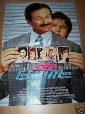 CADILLAC MAN - Plakat A1 Robin Williams Tim Robbins