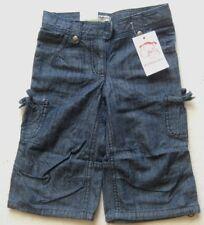 GUESS Mädchen 2in1 Rock Shorts J92D11D3JH0 blau