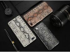Fundas Estilo Serpiente Cocodrilo Piel Iphone 5/5S, 6/6S, 6+/6S+ ,7/7+ ,8 /8+