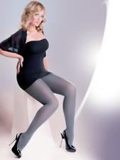 Blickdichte Damen Strumpfhose in Übergrößen, Plus Size