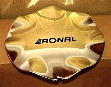 Ronal Wheels Chrome Custom Wheel Center cap Caps (1)
