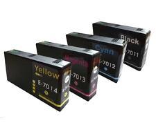 Set di COMPATIBILE (NON OEM) Cartucce di inchiostro della stampante per sostituire t7015 PIRAMIDE inchiostro