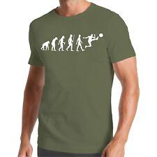 Evolution Fußball T-Shirt | WM | EM | Soccer | Football | Kicken | Training
