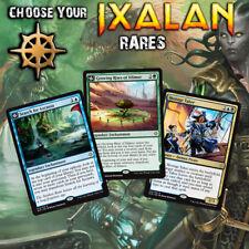 Choose Your Ixalan Rare Cards - XLN MTG M/NM