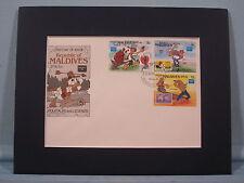 Disney's American Folk Tales & Stamps