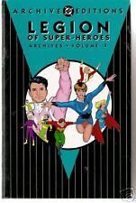 Legion of Super-Heroes Archives 4  Adventure Comics!