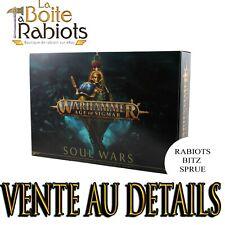 Warhammer Age of Sigmar-Soul Wars-Nighthaunt-Rabiots-Bitz-Sprue