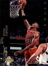 1993-94 Upper Deck SE Basketball Card Pick
