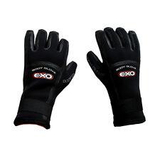 Body Glove EXO 5mm Kevlar Neoprene Dive Gloves Handschuhe Tauchen