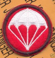513th PIR Para Inf 13th Airborne Glider Hat patch #20