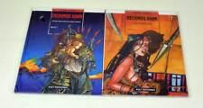 Para elegir: si fuerais Genghis Khan 1, 2, 3 ediciones de culto