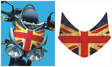 Adesivo cupolino Triumph Speed /Street Triple  -adesivi/adhesives/stickers/decal
