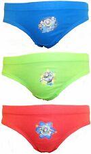 Toy Story 6-Pack Unterhosen Slips Jungen