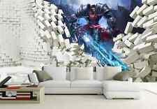3D Brick Transformer 053 Paper Wall Print Decal Wall Wall Murals AJ WALLPAPER GB