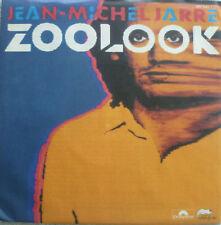 "7"" 1984 RARE ! JEAN MICHAEL JARRE : Zoolook // MINT- \"