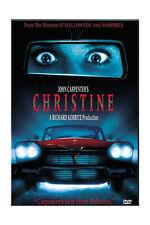 Christine 1983 - John Carpenter Stephen King Cult Classic NEW DVD L
