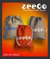 Zeebo controller bags