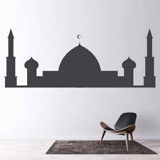 Moskee Islam Symbool Muursticker WS-46183