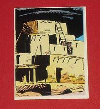 TEX willer dall'album di figurine n°1 ediboy del 1979 +entra disponibili altre
