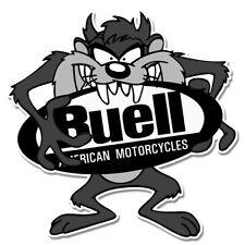 BUELL B/N TAZ Sticker  °