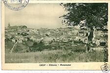 CARTOLINA d'Epoca:  VITTORIA - RAGUSA