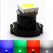 SMD LED socket t4, 7 SOP 2 Bianco Rosso Blu Verde tachimetro illuminazione strumenti