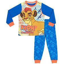 Lion Guard Pyjamas I Kids Disney Lion Guard PJs I Boys Lion Guard Pyjama Set