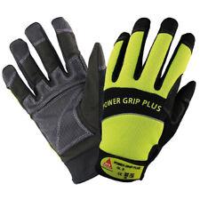 Hase Power Grip PLUS Montage Handschuhe Handwerker Arbeitshandschuhe mit Magnet