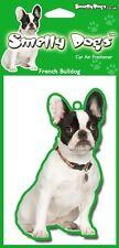 French Bulldog Frenchie Fragrant Air Freshener