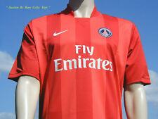 BNWT Paris St. Germain Portero Jugador cuestión Camisa Xl