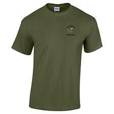 RAF Regiment 51 Squadron T-Shirt