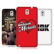 Shawn Michaels Wwe oficial Gel Suave Estuche Para SAMSUNG TELÉFONOS 2