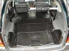 Mercedes W163 M-Class Rubber Boot Mat Liner Options & Bumper Protector