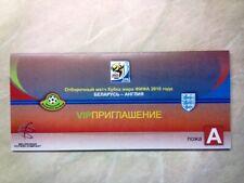 Bielorrusia Inglaterra Escocia Gales Croacia España Italia Francia 1996 - 2013 todo en WC