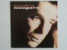 CLAUDE NOUGARO Tendre 866166 7