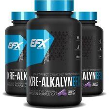 ALL AMERICAN EFX KRE-ALKALYN 120/240 CAPS CREATINE CAPSULES NO LOADING