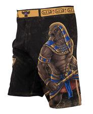Raven Fightwear Men's Horus MMA Fight Shorts
